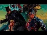 ФЛЭШ ПРОТИВ СУПЕРМЕНА КТО БЫСТРЕЕ ЛИГА СПРАВЕДЛИВОСТИ 2017  THE FLASH  SUPERMAN  DC COMICS