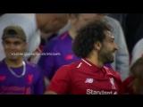 Mohamed Salah vs Torino (Pre-Season) (07⁄08_⁄2018)