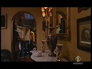 Puro Cashmere (1986, Con Mauro Di Francesco, Anna Galiena, Paola Onofri)