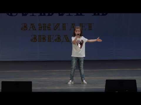 Катя Капустина Звенящая капель А мне бы петь и танцевать