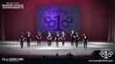GALE FORCE — 3 место, Hip Hop Crew @ Project818 Russian Dance Championship 2013