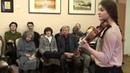 Master Class. Emanuel Borok (violin, USA). 3/3