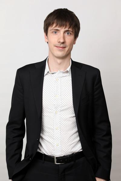 Kirill Kondakov