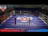 Открытый городской турнир А.В. Сухомлинова. Финалы