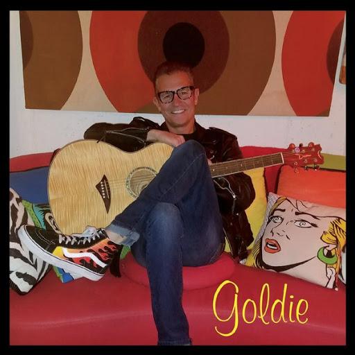 Goldie альбом Goldie