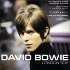 David Bowie альбом London Boy