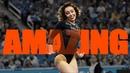 Katelyn Ohashi records perfect 10 on floor routine