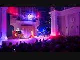 Алые паруса в Тверской филармонии #Театр_музыки_и_слова#Театральный_сезон1819