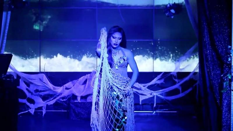 Roxy Hart - Mermaid