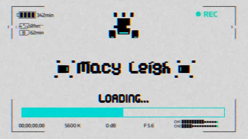 Macy Leigh | 04-12-2018 | Teaser