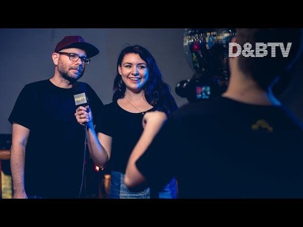 DBTV - Outlook Festival Launch London 2018