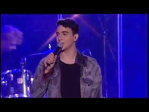 MÉLOVIN - Thats Your Role  Українська пісня
