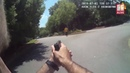 Bodycam video shows first-person view of Georgia officer's attack by knife-wielding man