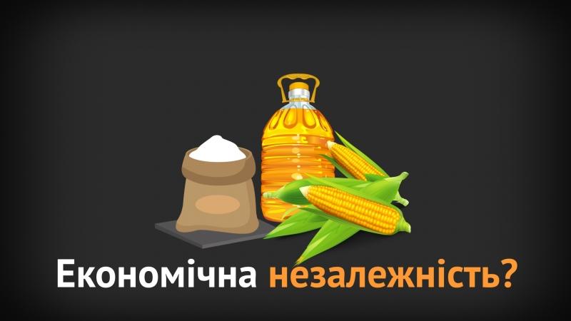 Чи незалежна Україна економічно