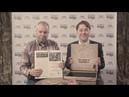 Steve Pemberton Reece Shearsmith unbox The League Of Gentlemen's Vinyl Cuts Box Set