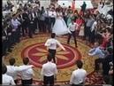 Красивый Азербайджанский танец на свадьбе