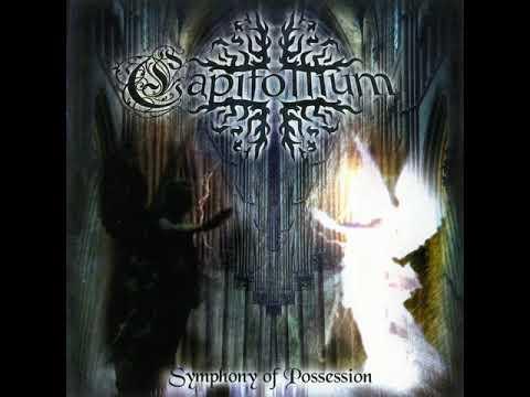 MetalRus.ru (Sympho Black Metal). CAPITOLLIUM — «Symphony Of Possession» (2004) [Full Album]