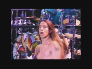Red Hot Chili Peppers - live 1992 ᴴᴰ concert at Lollapalooza Bremerton (RHCP)