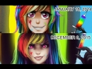 Rainbow Factory - Redraw [ Speedpaint ]