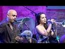 Manha de Carnaval ANDREA MOTIS JOAN CHAMORRO Quintet Festival JAZZALDIA