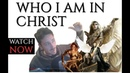 Know Who YOU Are In Christ - Christian Identity Gifting