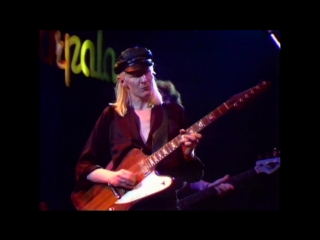 Johnny Winter - SUZIE Q