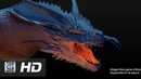 CGI VFX Showreels: 'Junior 3D Modeling Reel' - by Henrik Fibiger
