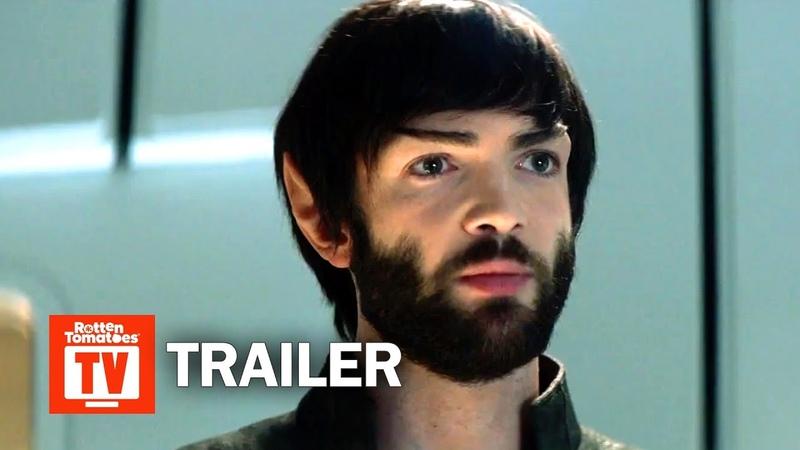 Star Trek: Discovery Season 2 Trailer   Rotten Tomatoes TV