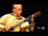 Carlos Barbosa Lima plays E.Nazareth Odeon (Movimento Viol