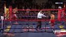 Emanuel Navarrete vs Glenn Porras (20-01-2018)