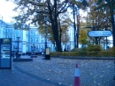 Внутренний двор Эрмитажа, Дворцовая площадь