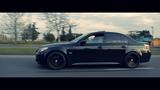 Aywy &amp EphRem - Adderall BMW M5 E60 Vossen Wheels