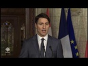 Justin Trudeau's Eyebrows: Waxing Slip Up or Attempt to Look Fierce?