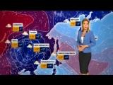 Погода сегодня, завтра, видео прогноз погоды на 22.9.2018 в России и мире