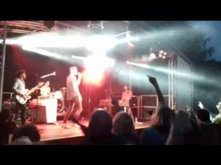 Keane - Bend and Break (Live in Battle) 11.08.18