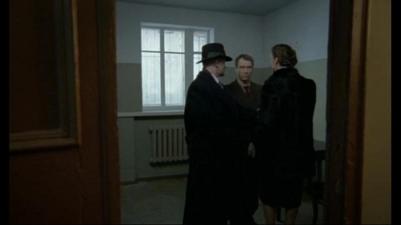 В КРУГЕ ПЕРВОМ (2006) Четвертая серия