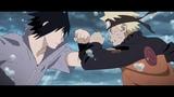 Lil Pump - Welcome To The Party Naruto VS Sasuke AMV