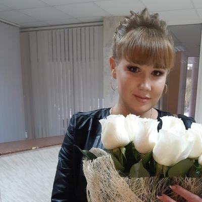 Наталия Степанова