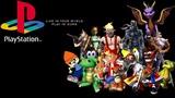 PS1 Gauntlet (Yettich) часть 41 - Blaster Master, Area 51, C&ampC Red Allert, Jackie Chan Stuntmaster