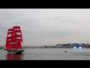 Алые паруса накануне праздника Санкт Пе 1 06 2018 720p mp4