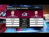 NHL Tonight Avalanche outlook Jul 16, 2018