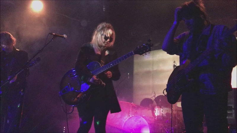 Magic Wands (3) @ The Echo, Los Angeles, California, May 9, 2016