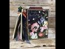 File Folder Mini 4 Graphic 45 Floral Shoppe