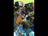 Игровая комната Апельсинка