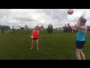 пляжный волейбол турнир