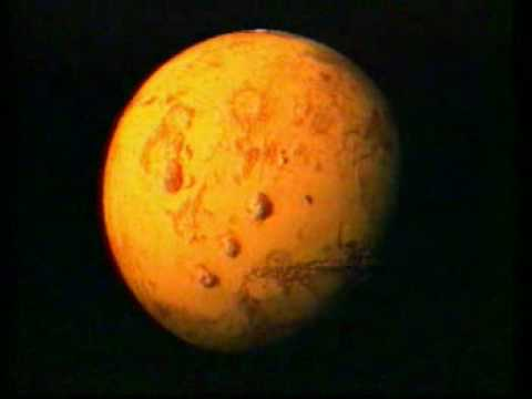 HOLST - Mars from The Planets Suite