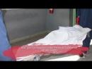 Мужчина застрелился возле бюро судебно медицинской экспертизы