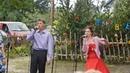 Роза белая , роза алая - Александр Сенюта Шпак 16 лет , Алеся Крейдич 16 лет и Оля Гвоздовская 14 лет ! Завершский СДК .. BLR. ...