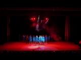 Отчетный Концерт ШТ Карамель 2018 - 22.04, средняя группа № 1, Мысли о войне