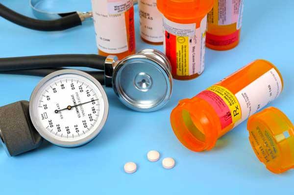 Иммунодепрессанты обычно назначают пациентам, перенесшим пересадку органов.
